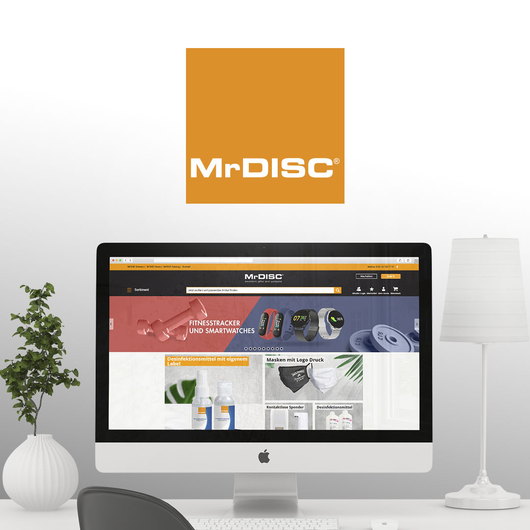 MrDisc Germany
